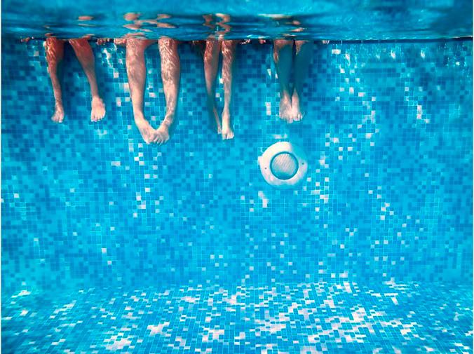 Consejos para un buen mantenimiento de tu piscina