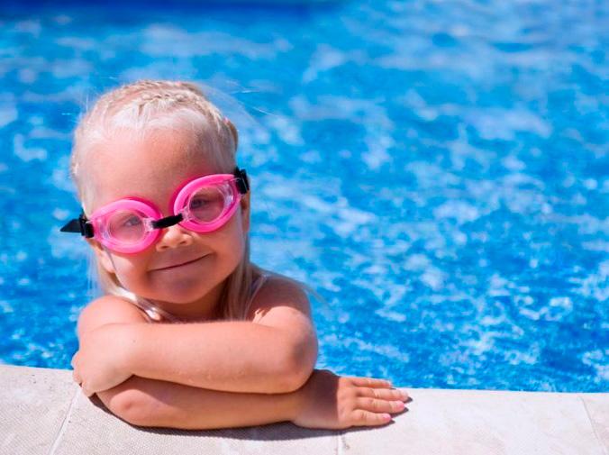 Medidas de seguridad para tu piscina